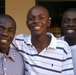 Frères DJADOU (Amevi,Omer, Jean, Mensah,William DJADOU)